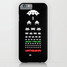 Eye Exam for Geeks Slim Case iPhone 6s