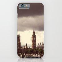 Sherlock Lives iPhone 6 Slim Case