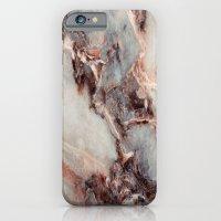 Marble Texture 85 iPhone 6 Slim Case