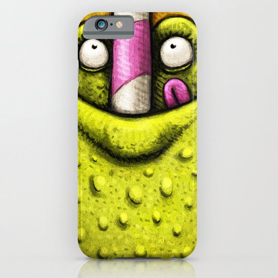 Lemonade 1/3 iPhone & iPod Case