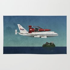 Thunderbird Carrier Rug