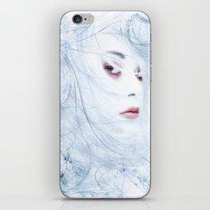 Ice iPhone & iPod Skin