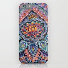 Lotus Flower Energy iPhone 6 Slim Case