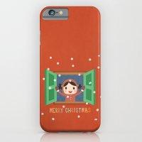 Day 20/25 Advent - Chris… iPhone 6 Slim Case
