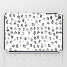 Sick Day  iPad Case
