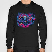 FRIDAY THE 13TH: FORCEFUL ENTRY Hoody