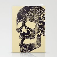 Ancestors Stationery Cards