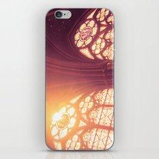 Light of Heaven iPhone & iPod Skin