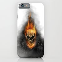 JOHNNY iPhone 6 Slim Case