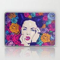 just Shirley Laptop & iPad Skin