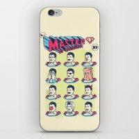 Super LOL iPhone & iPod Skin