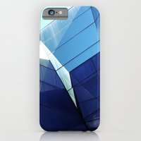 iPhone & iPod Case featuring Diamond Glasses by Antonio EUGENIO