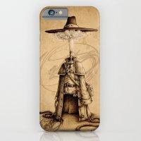 iPhone & iPod Case featuring #18 by Paride J Bertolin