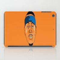 MeloFace iPad Case