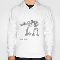 Star Wars Vehicle AT-AT Walker Hoody