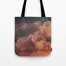 CONQUEROR Tote Bag