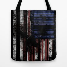 to be continued... Tote Bag