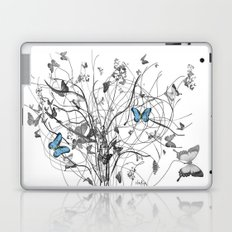 two of a kind  Laptop & iPad Skin