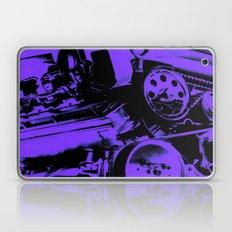 MOTORHEAD Laptop & iPad Skin