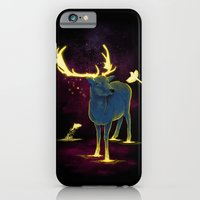 iPhone & iPod Case featuring Eternal Spirits by Fathi