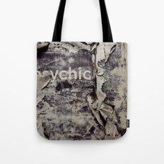 Peeling: Psychic Tote Bag