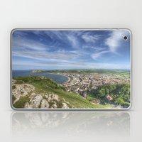 Great Orme View Laptop & iPad Skin