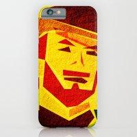 Clint iPhone 6 Slim Case