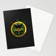OPB Soul Steppin' Divas Logo Stationery Cards