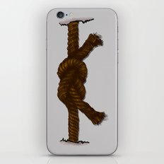 GIVE ME SOME ROAP iPhone & iPod Skin