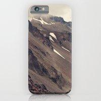 Rocky Mountain Hike iPhone 6 Slim Case