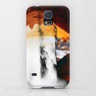 Isolation Fall Galaxy S5 Slim Case