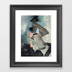 Deolinda Framed Art Print