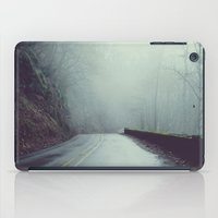 Abyss iPad Case