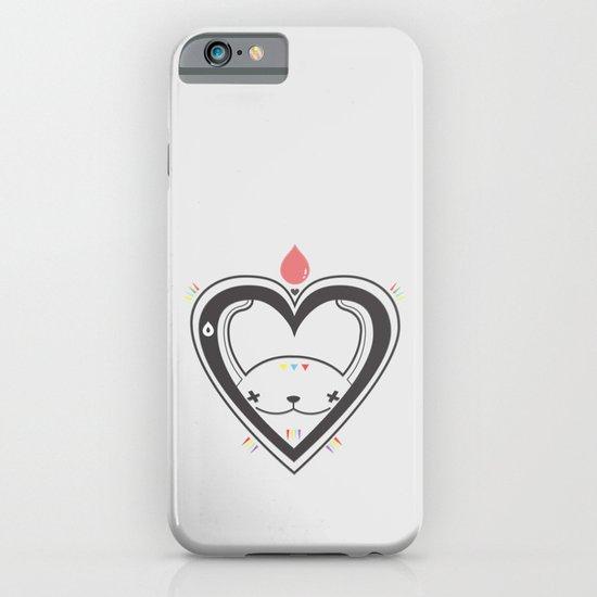 HEART ♥ DROP iPhone & iPod Case