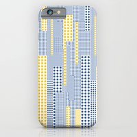 iPhone & iPod Case featuring Geo Pattern 06 by The Babybirds
