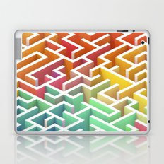 Labyrinth III Laptop & iPad Skin