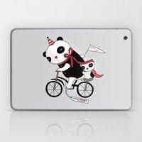 Sad Circus Laptop & iPad Skin