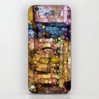 Milano iPhone & iPod Skin
