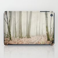 FOREST SECRETS iPad Case
