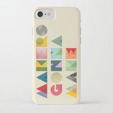 Makers Gonna Make Slim Case iPhone 7