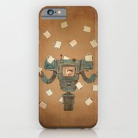 iPhone & iPod Case featuring Muggy's Heaven by Najmah Salam