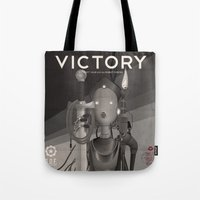 Propaganda Series 9 Tote Bag