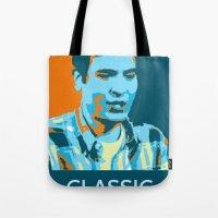 Classic Schmosby Tote Bag
