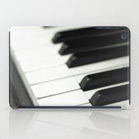 Piano iPad Case