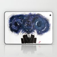 The Vastness Of The Mind Laptop & iPad Skin