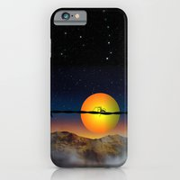 Step Out Of Your Comfort… iPhone 6 Slim Case