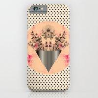 C.W. Xxii iPhone 6 Slim Case