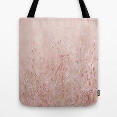 Pastel Nature Tote Bag