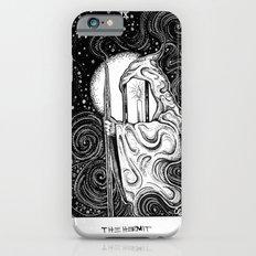 The Hermit Tarot iPhone 6 Slim Case