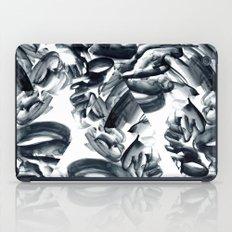 Cumulus iPad Case